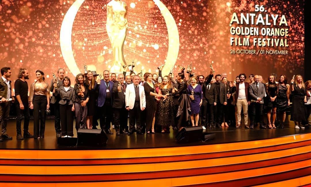 Antalya Golden Orange Film Festival