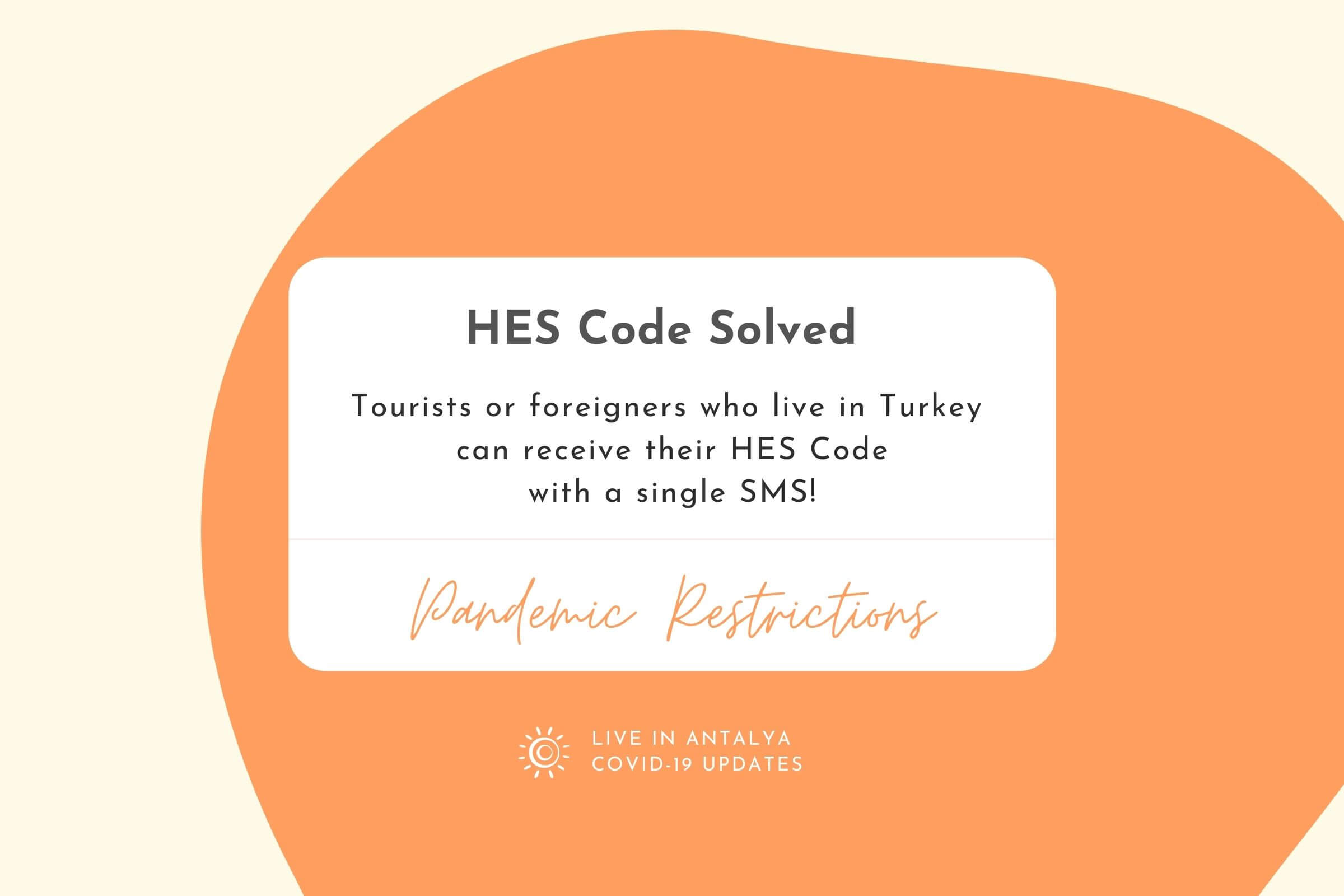 HES Code in Turkey