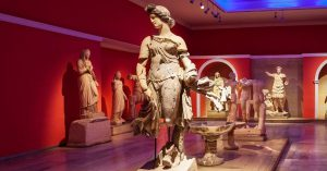 Live in Antalya - Facebook Preview For Summer Schedule of Museums