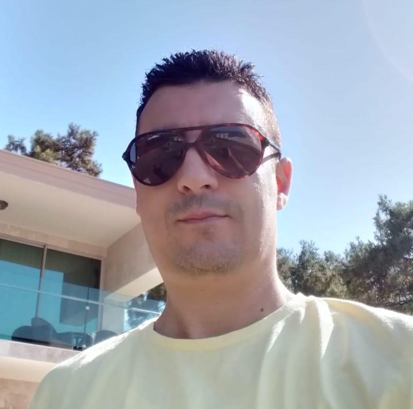 Selim Larabi